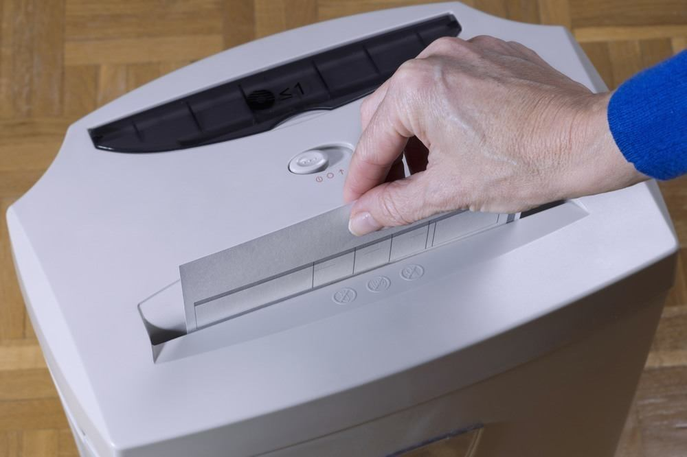 best cheap paper shredder
