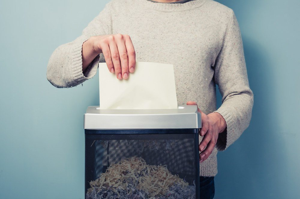 reviewed the best paper shredder for home use shredder lab - Home Shredders